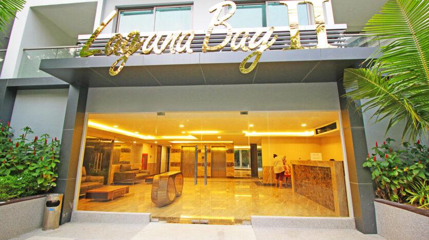 Byt 1+1, Pattaya